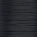 Black 550 Paracord