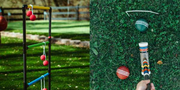 croquet and ladderball
