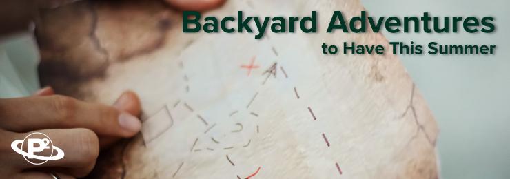 backyard adventure map