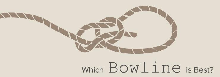 Bowline graphic