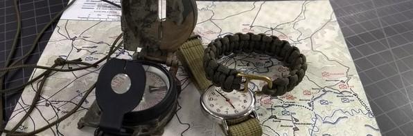 Classic Paracord Bracelet