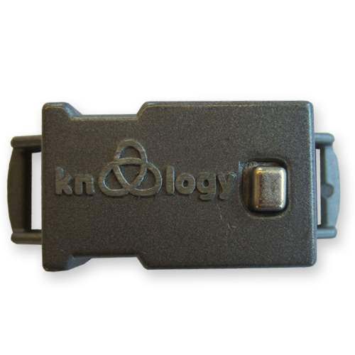 knottology illuminator expedition clasp