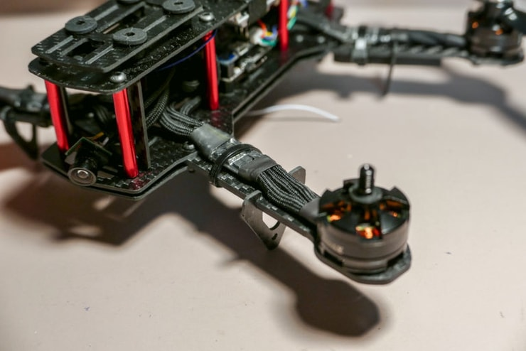 Drone Cables