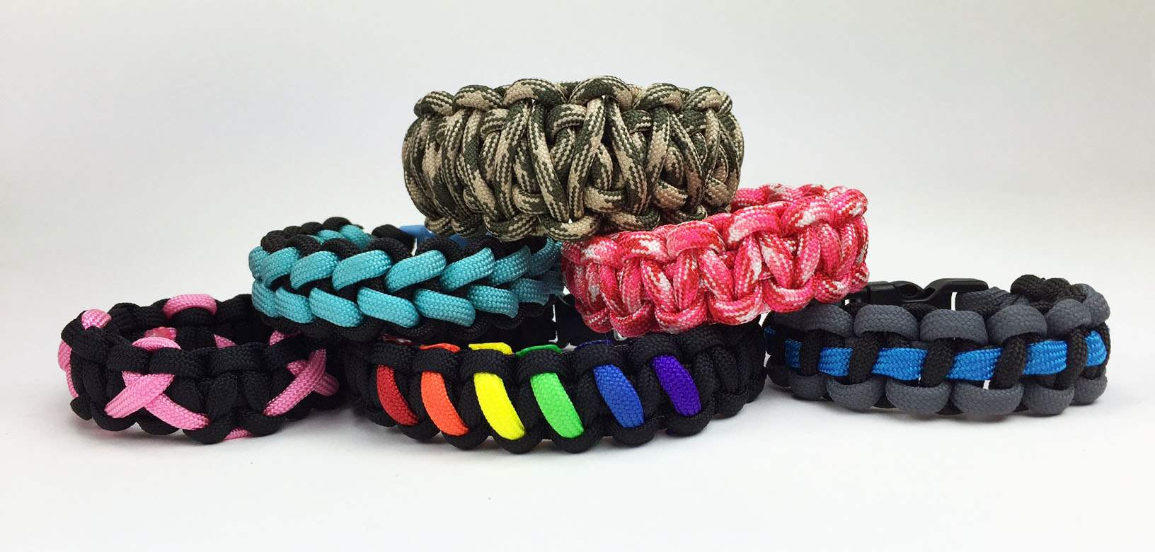 Paracord Braiding Patterns Unique Design