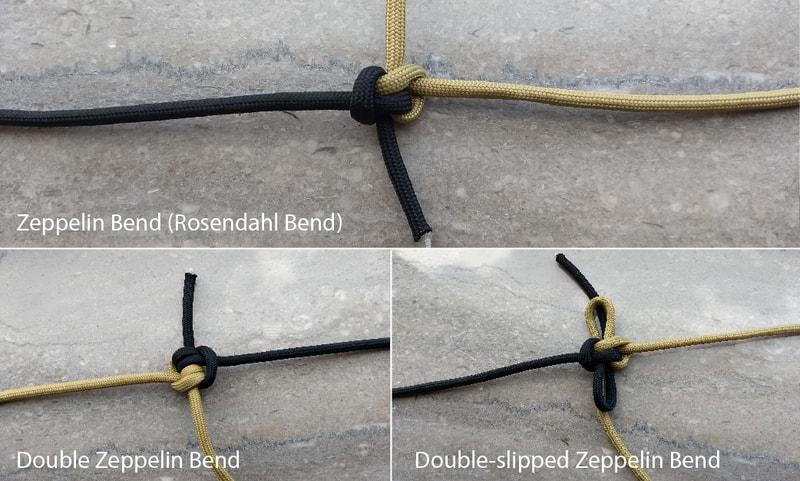 Zeppelin Bend
