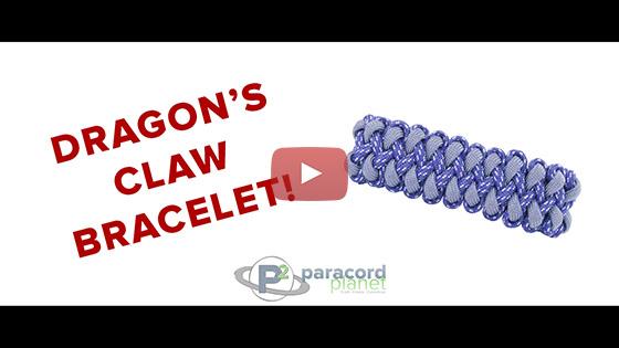 Dragons Claw Bracelet