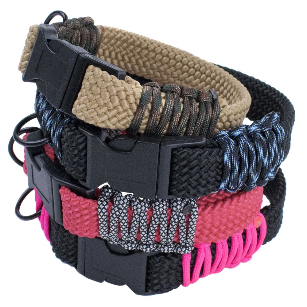 Paracord Pets Diy Ing For Your Furry Friends Paracord Planet