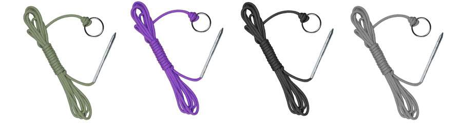 Paracord Fishing Stringers