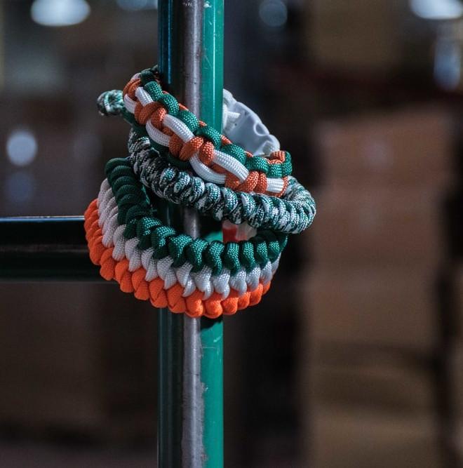 Flag Bracelets