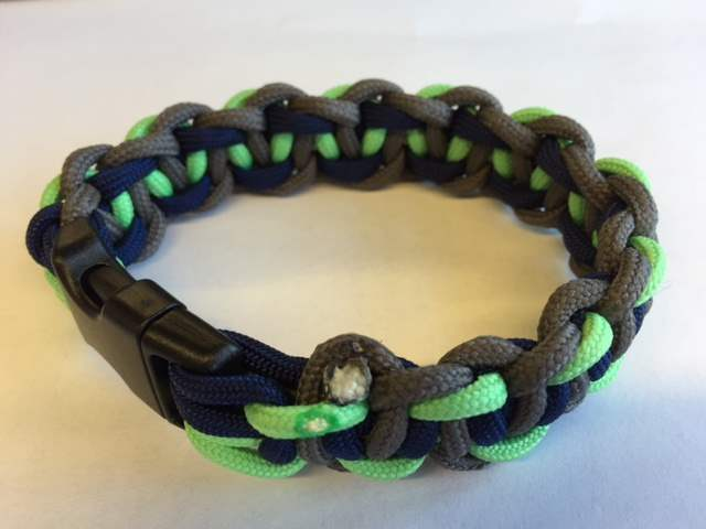Paracord tips and tricks
