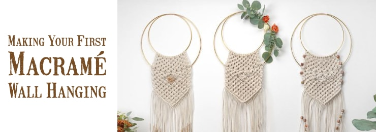 macrame wall hanging header
