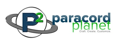 Paracord Planet Logo