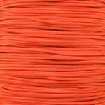 Neon Orange 275 Paracord