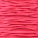Neon Pink 275 Paracord