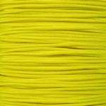 Neon Yellow 275 Paracord
