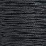Black 325 Paracord