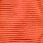 Neon Orange 325 Paracord