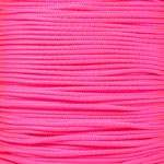 Neon Pink 325 Paracord
