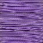 Acid Purple/Silver Stripe 550 Paracord