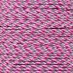 Pretty Pink Camo 550 Paracord