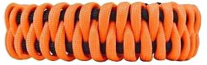 Slithering Snake Paracord Bracelet tutorial