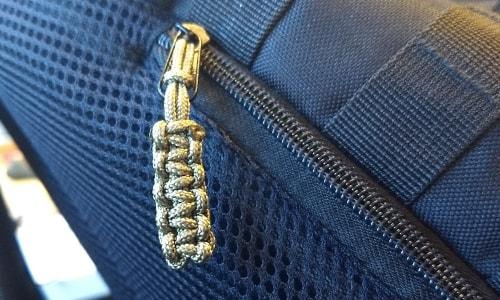 cobra knot pull