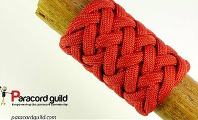 Wrap It All! The 25 Best Paracord Handle Wraps - Paracord Planet