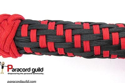 Wrap It All The 25 Best Paracord Handle Wraps Paracord Planet