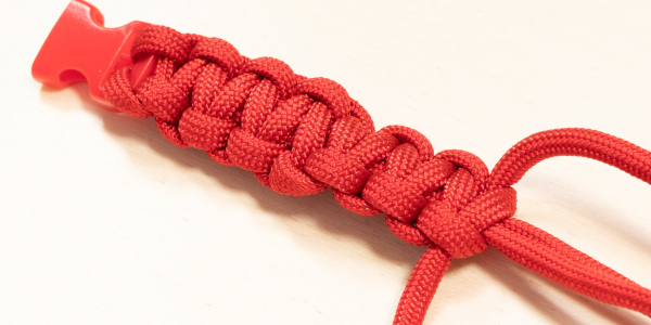 tying the wrong knot