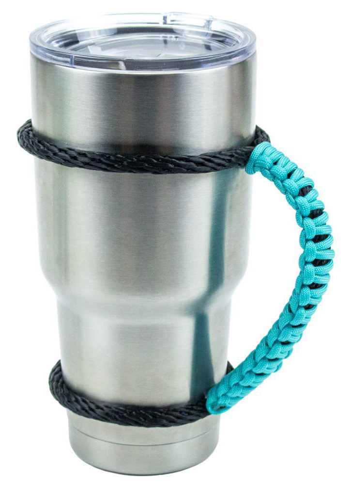 Paracord Yeti Cup Handle